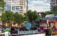 Bahçeşehir Park Projesi
