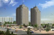 Huzzak Tower Metro Projesi