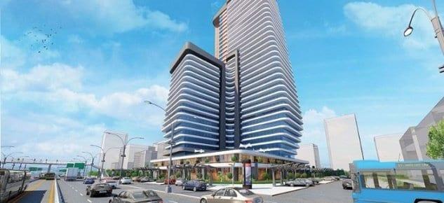 Akros İstanbul projesi satışa çıktı!