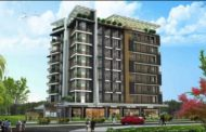 İsis Residence Projesi