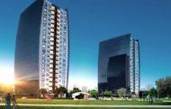 Aypark Residence projesi