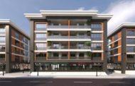 kent Yapı Prestige projesi