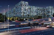 WestSide istanbul Projesi