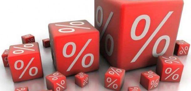 Konut kredilerinde faizler yüzde 1'in altına düştü!
