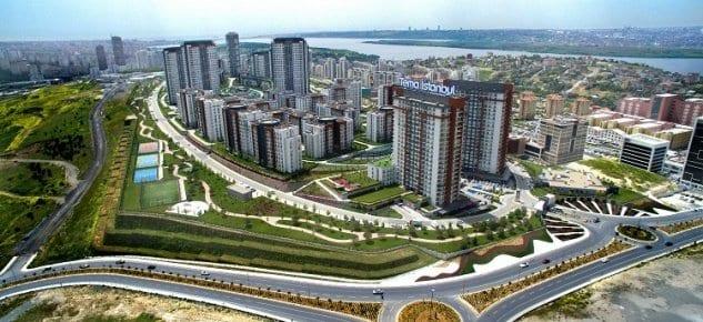 Tema İstanbul'da Yaz Avantajlarla Başladi