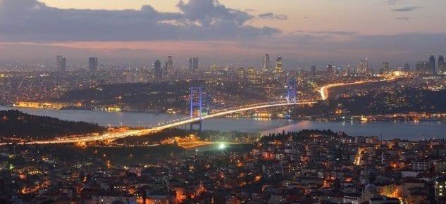 Rus vatandaşları tekrar Türkiye'den konut almaya başladı!