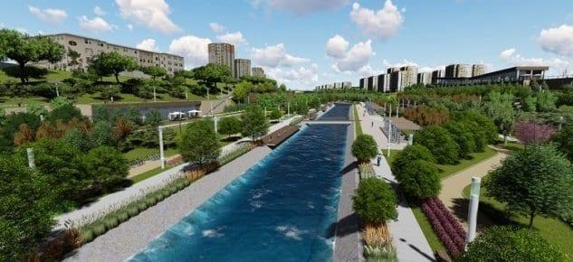 İstanbul'a yapılacak dev parkın ihale tarihi belirlendi!