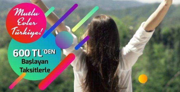Sur Yapı Mutlu Evler Türkiye Reklam Filmi