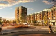 Sinpaş Finans Şehir projesi