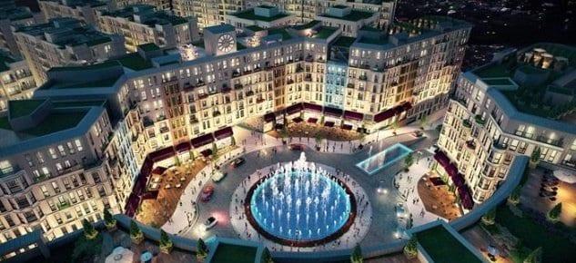 Meydan Ardıçlı'da 178 bin TL'den başlayan fiyatlar!