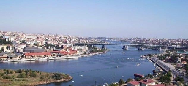 Haliç İstanbul'un cazibe merkezi olma yolunda!