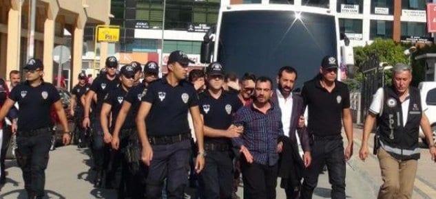 Mersin'de Emlak dolandırıcılığı operasyonu!