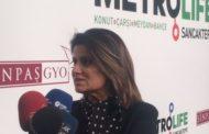 Sinpaş GYO Genel Müdürü Seba Gacemer Özel Röportaj