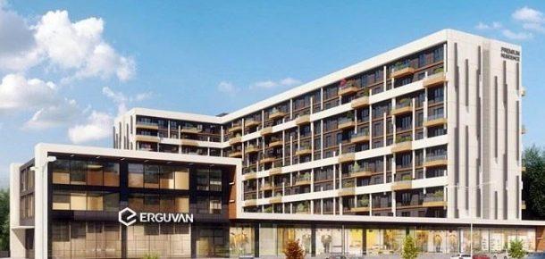 Erguvan Premium Residence güncel fiyat listesi!