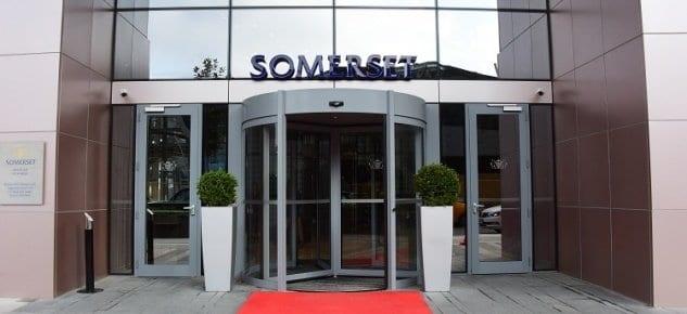 Türkiye'deki ilk gayrimenkul yatırımıyla dünyaca ünlü misafirperverliğine güç katıyor