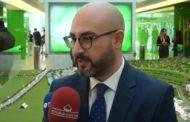 Tema İstanbul Genel Müdürü Aydın Ayçenk Özel Röportaj