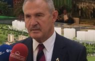 Artaş İnşaat Süleyman Çetinsaya Özel Röportaj