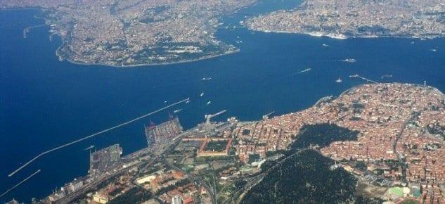 Kanal İstanbul dört ilçede gayrimenkul fiyatlarını artıracak!