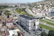 Ant Yapı yeni konsept projesi Antwell ile Türkiye'de bir ilke imza atıyor!