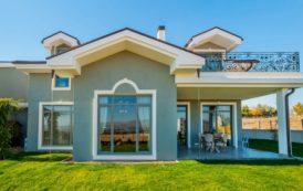 Kuğu Gölü Villaları Projesi