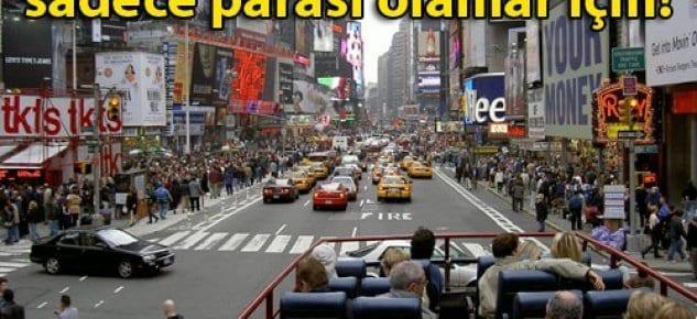 New York'ta ev almanın tam zamanı