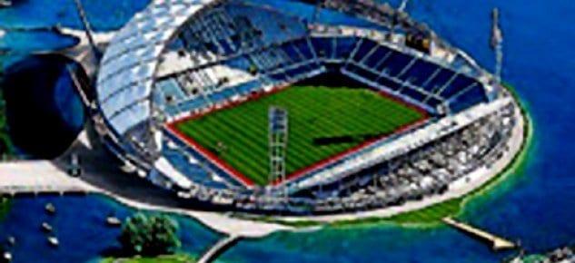 Trabzon'da yapımı uzun süredir planlanan