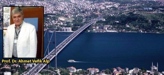 İstanbulun Kara Günü.!