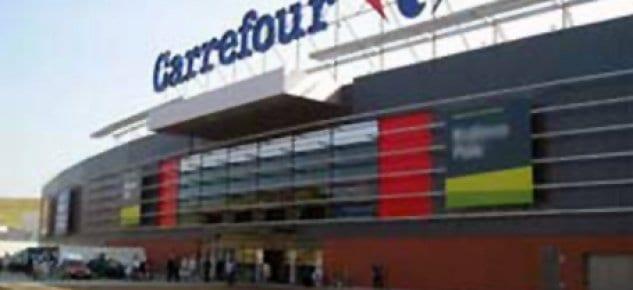 Carrefour SA 29 günde 29 ev kampanyası ile 29 aileyi ev sahibi yapacak.