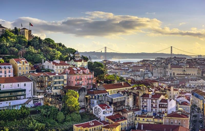 Portekiz'de gayrimenkul yatırımı değer kazanıyor!