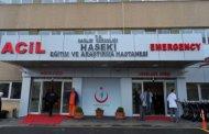Haseki Eğitim ve Araştırma Hastanesi