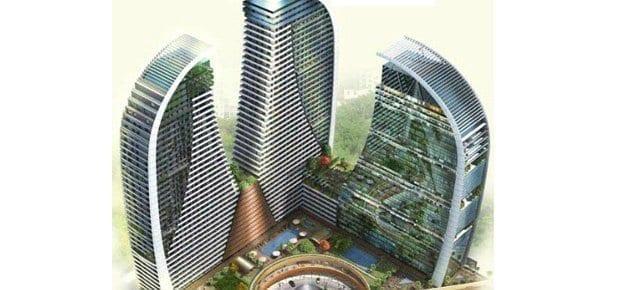 Sembol İstanbul'da inşaat çalışmaları hızla devam ediyor