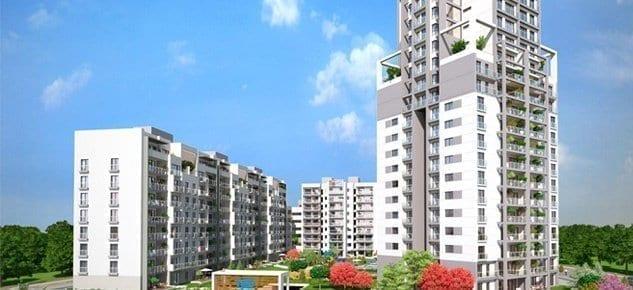 MOM Yapı'dan ev alanlar, önemli ödeme avantajlarından yararlanıyor