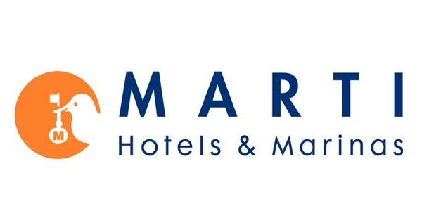 """Martı İstanbul Hotel """"Turizm Yatırımı Belgesi""""ni aldı"""