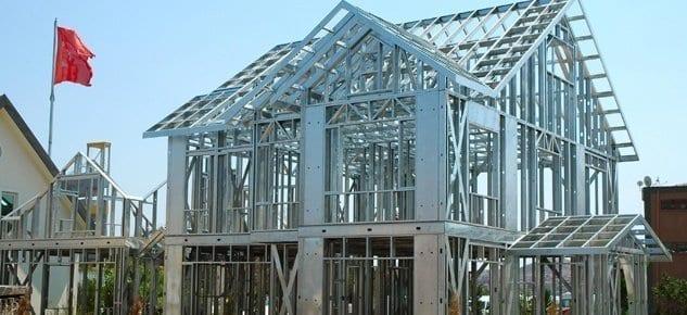 Steelife Genel Müdürü Bülent Aydın: Çelik yapı ile güvende ol