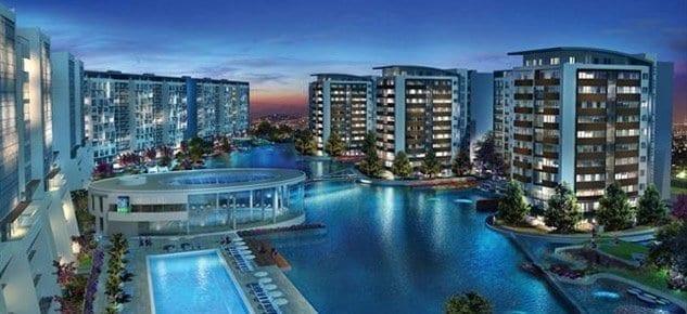 AquaCity Denizli'de ilham alacağınız örnek daireler hazır!