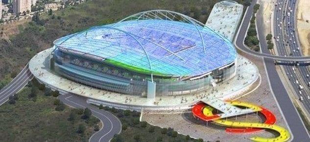 Türk Telekom Arena'yı bekleyen tehlike!