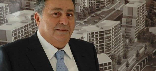 Teknik Yapı Fikirtepe projesi 25 Şubat'ta satışa çıkıyor