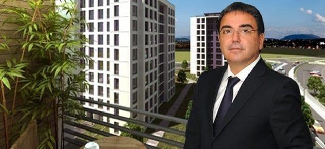 Nşehir'in yüzde 70'i satıldı