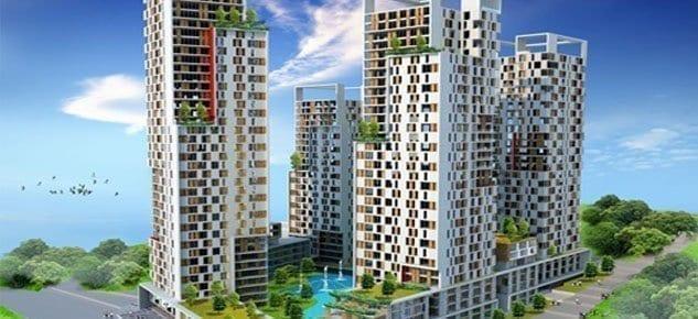 Samsun Towers güncel fiyat listesi!