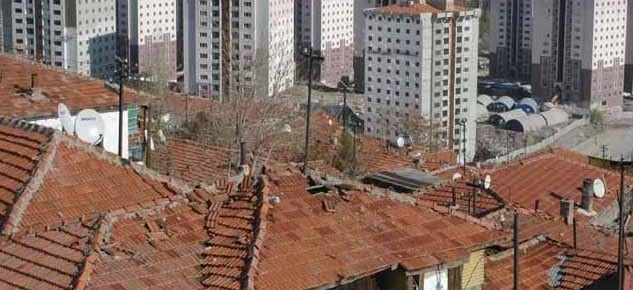 Ankara'ya 'Marka Şehir' ödülü