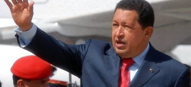 Chavez ölmeden 2 milyon konut istemişti