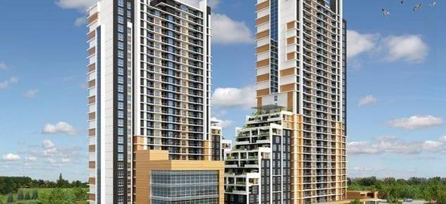 Crown Deluxe Bahçeşehir'de Kazançlı Yatırımın Kapısını Açıyor