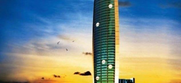 Nurol Tower'da konut seçenekleri nelerdir?