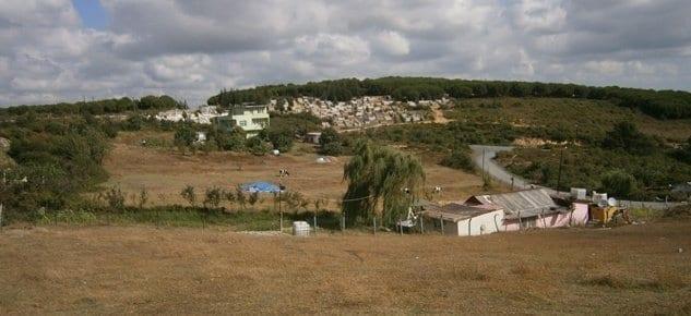 Arnavutköy'de Arazi satışlarına tapu dairesi yetişemiyor