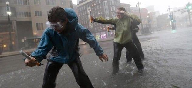 İstanbul'da 3 gün kar var...