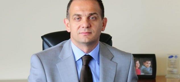 """DKY İnşaat Yönetim Kurulu Başkanı Ali Dumankaya: """"Faizdeki artış konut satışında yavaşlamaya neden olabilir"""""""