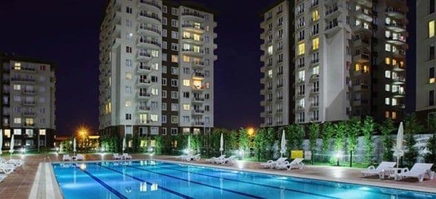 Narin Park'ta son 50 daire satışa çıkıyor
