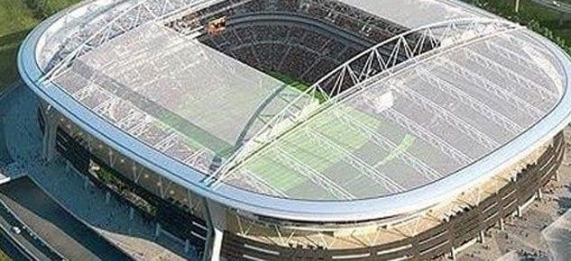 Madrid'de Galatasaray bereketi