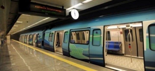 Alarko metro ihalelerine girecek