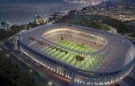 Ülkemizin En Büyük 10 Stadyumu